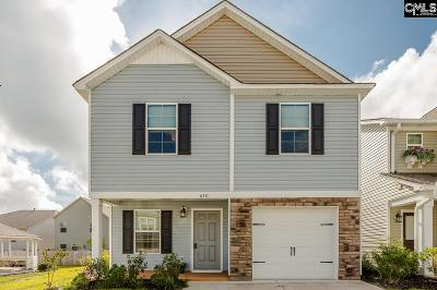 Dawsons Park Single Family Home For Sale: 640 Dawsons Park