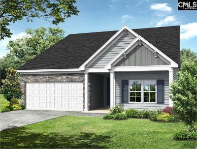 Summerlake Single Family Home For Sale: 595 Hopscotch