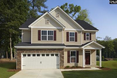 Lexington Single Family Home For Sale: 590 Hopscotch #179