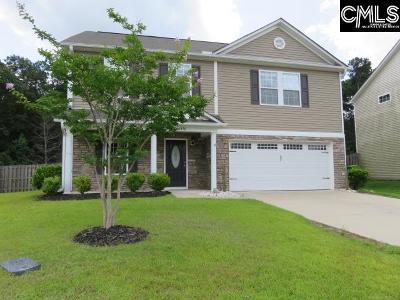 Elgin Single Family Home For Sale: 1376 Green Turf