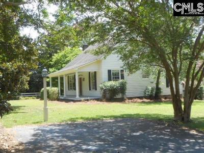 Lexington County Single Family Home For Sale: 120 Haywain
