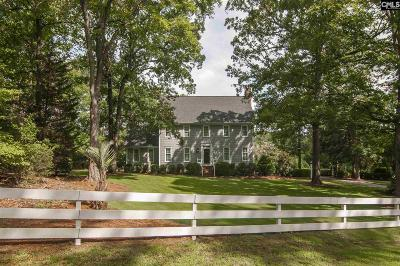 Chapin Single Family Home For Sale: 115 Midge Creek