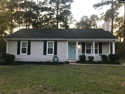 Elgin Single Family Home For Sale: 209 Castlewood