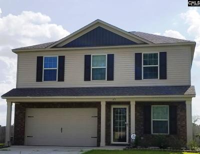 Single Family Home For Sale: 45 Desert Rose #12