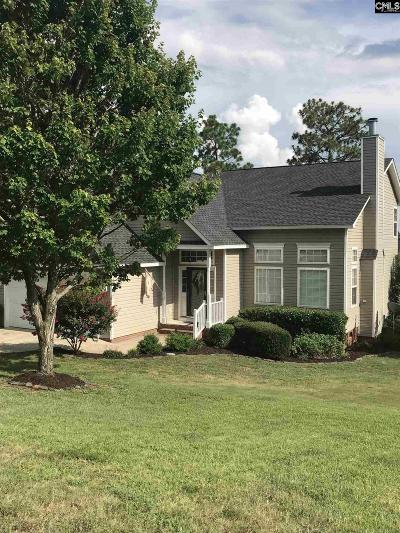 West Columbia Single Family Home For Sale: 132 Graydon