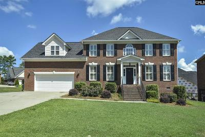Irmo Single Family Home For Sale: 111 Crystal Manor