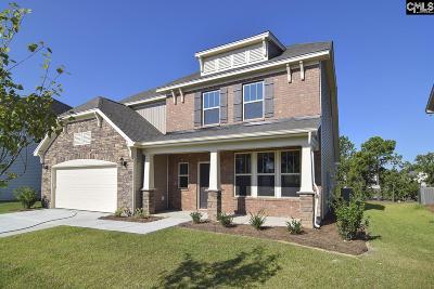 Blythewood Single Family Home For Sale: 280 Charter Oaks Drive #20