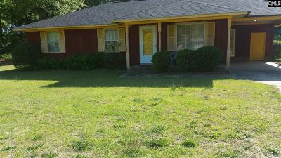 Sumter Single Family Home Contingent Sale-Closing: 4330 Granada