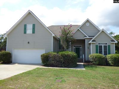 Lexington County, Richland County Single Family Home For Sale: 1 Rose Haven