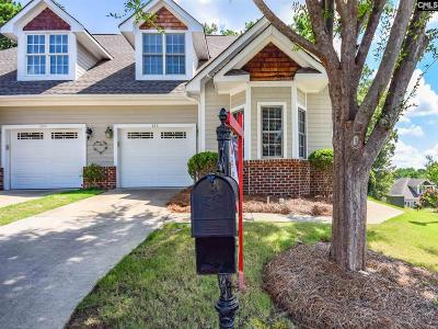 Blythewood Townhouse For Sale: 211 Cart