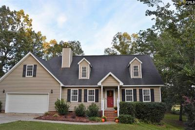Lexington SC Single Family Home For Sale: $199,990