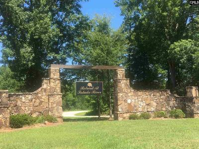 Silverstreet SC Residential Lots & Land For Sale: $640,000