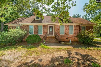 Irmo Single Family Home For Sale: 1125 Farming Creek