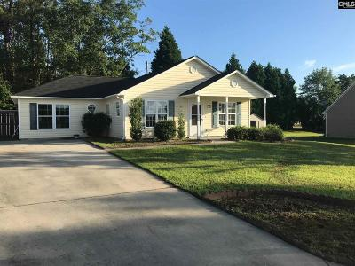 Gaston Single Family Home For Sale: 143 Sandy Creek