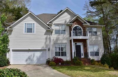 Irmo Single Family Home For Sale: 418 Hollenbeck
