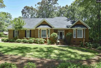 Lexington Single Family Home For Sale: 209 Tillman