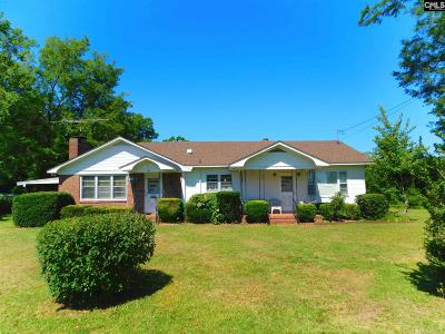 Ward SC Single Family Home For Sale: $94,900