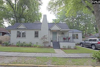 Melrose Heights Single Family Home For Sale: 1302 Gladden