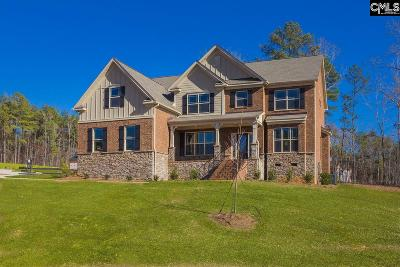 Blythewood SC Single Family Home For Sale: $429,262