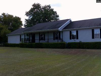 Single Family Home For Sale: 2544 Cedar