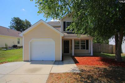 Lexington County Single Family Home For Sale: 121 Riglaw