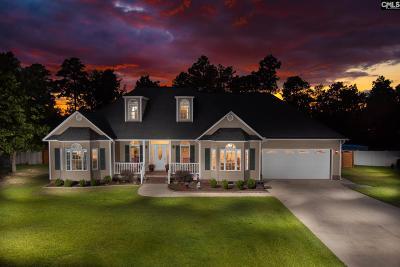 Lexington Single Family Home For Sale: 405 Cannon Knoll