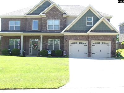 Chapin Single Family Home For Sale: 37 Bunchberry