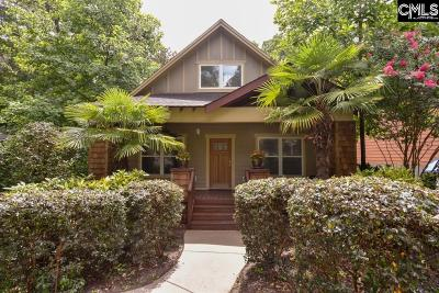 Earlewood Single Family Home For Sale: 3345 Park