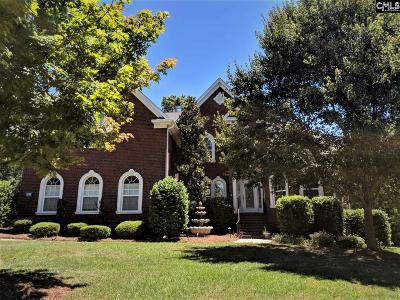 Lexington Single Family Home For Sale: 228 Scarlet Oak