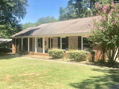 Lexington Single Family Home For Sale: 136 Wood Dale