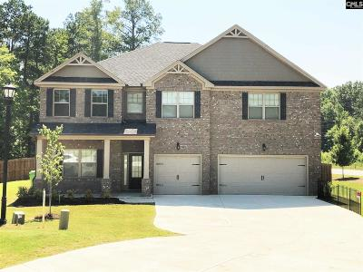 Blythewood Single Family Home For Sale: 1000 Grey Duck