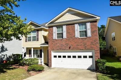 Columbia SC Single Family Home For Sale: $170,000