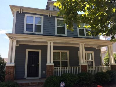 Columbia SC Single Family Home For Sale: $239,000