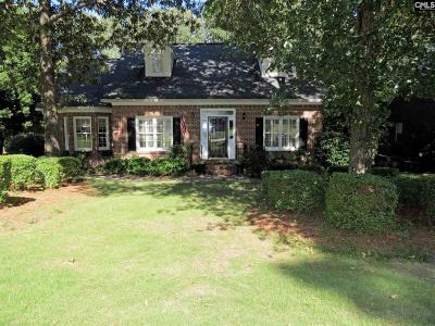 Blythewood Single Family Home For Sale: 309 Winding Wood