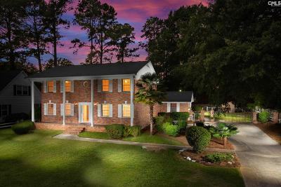 Columbia SC Single Family Home For Sale: $237,500