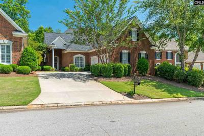 Irmo Single Family Home For Sale: 108 Bithynia