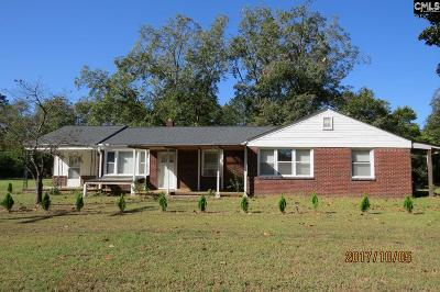 Saluda Gardens Multi Family Home For Sale: 999 Seminole