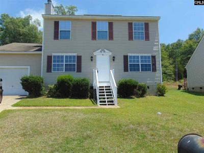 Irmo Single Family Home For Sale: 6 Johnny Lorick