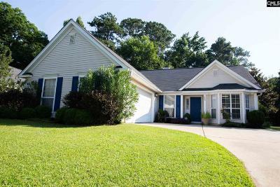 Lexington SC Single Family Home For Sale: $159,900