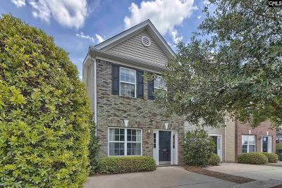 West Columbia Single Family Home For Sale: 182 War Admiral