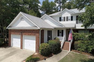Irmo Single Family Home For Sale: 205 Gleneagle