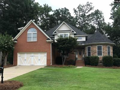 Chapin Single Family Home For Sale: 8 Sienna