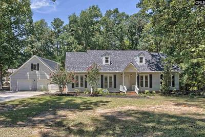 Lexington County Single Family Home For Sale: 106 Sunflower