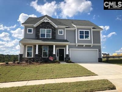 Single Family Home For Sale: 525 Winterfield #Lot 87