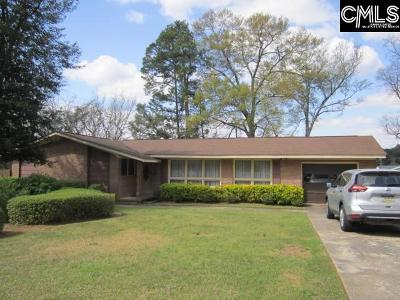 Skyview Terrace Single Family Home For Sale: 1525 Fairhaven