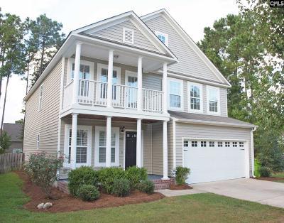 Single Family Home For Sale: 442 Denman