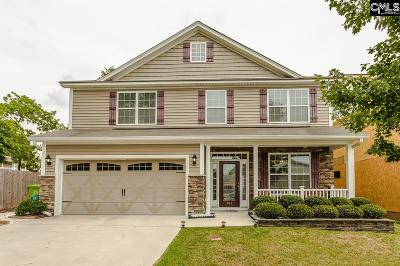 Columbia SC Single Family Home For Sale: $212,000