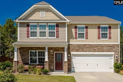 Blythewood Single Family Home For Sale: 920 Picotee
