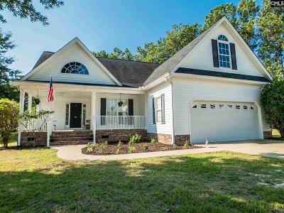 Lugoff Single Family Home For Sale: 32 Glad Tidings