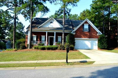 Single Family Home For Sale: 1 Staunton